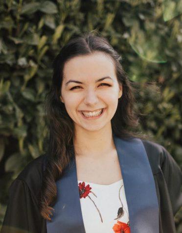 Photo of Ms. Adina