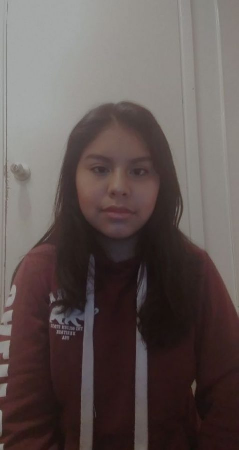 Melisa Sanchez