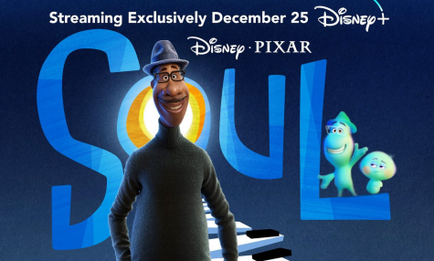 """Disney's new film """"Soul"""" uplifts it's audience after the chaos of 2020"""