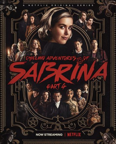 """""""The Chilling Adventures of Sabrina"""" Season 4 review"""
