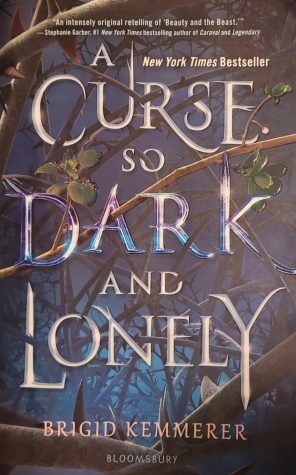 """""""A Curse So Dark and Lonely"""""""