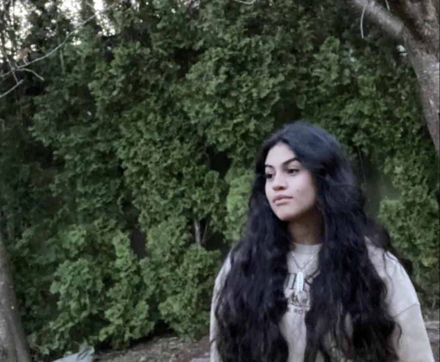 Isabella's profile picture.