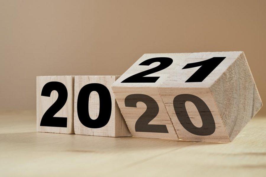 2020-2021 Stories