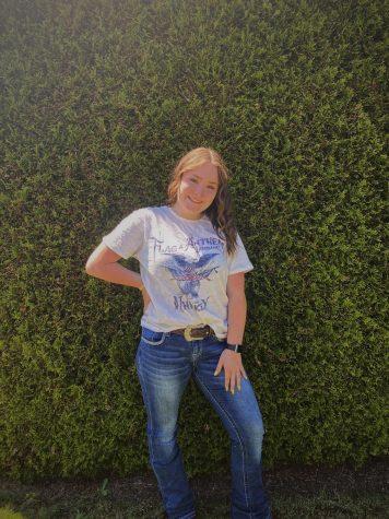 Photo of Kaelin Collar
